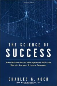 Imagen Libro - The Science Of Success