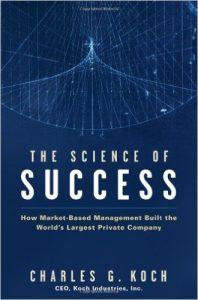 Imagen Libro - The Science Of Success